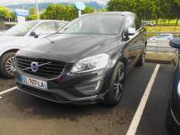 VOLVO xc60  D4 190ch R-Design Geartronic   d'occasion