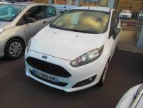 FORD FIESTA  Affaires 1.5 TDCi 75ch Trend Euro4 3p   d'occasion