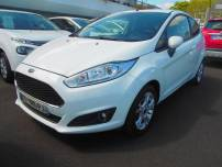 FORD FIESTA  1.5 TDCi 75ch Stop&Start Edition 3p   d'occasion