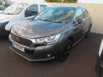 ds DS 4 Crossback  BlueHDi 120 Be Chic S&S EAT6   d'occasion