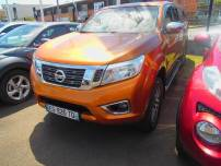 NISSAN navara  NP300 2.3 dCi 160ch Double-Cab Tekna   d'occasion
