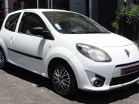 RENAULT TWINGO  II 1.2 L 16v 75CH Trend   d'occasion