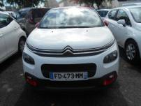 CITROEN C3  BlueHDi 100ch Feel Business S&S   d'occasion