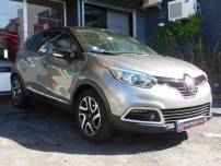 RENAULT CAPTUR  1.2 TCe 120 Energy Hypnotic   d'occasion