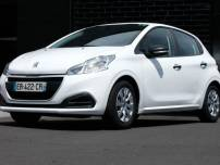 PEUGEOT 208  ACCESS 1.6 HDI 75CVER422CR   d'occasion