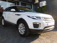 LAND ROVER RANGE ROVER EVOQUE  150Ch SEDynamic -TOP   d'occasion