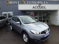 NISSAN QASHQAI  1.6 DCI 130CH FAP STOP&START CONNECT EDITION ALL-MODE   d'occasion