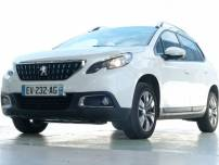 PEUGEOT 2008  ACTIVE 1.6 HDI 75CV   d'occasion