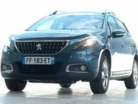 PEUGEOT 2008  ACTIVE HDI 100 CV   d'occasion
