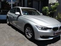 BMW SERIE 3  F30 320d 184Ch Luxury - TOP   d'occasion