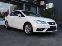 SEAT LEON  1.6 TDI 90ch ECOMOTIVE STYLE-TOP   d'occasion