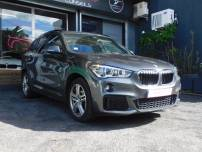 BMW X1  F48 sDrive 16d 116Ch M Sport - TOP   d'occasion
