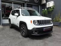 JEEP RENEGADE  1.6 MultiJet SS 120Ch Longitude   d'occasion