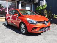 RENAULT CLIO  IV TCe 90 E6C Limited   d'occasion