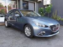 MAZDA 3  2016 2.2 SKYACTIV-D 150Ch Dynamic-TOP   d'occasion