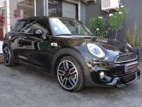MINI MINI  F56 LCI CooperS 192Ch JCW NEUF TOP   d'occasion