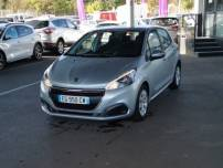 PEUGEOT 208  II SCREEN 1.6 HDI 75CV   d'occasion