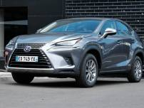 LEXUS NX 300h  4WD LUXE   d'occasion