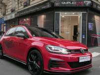 VOLKSWAGEN GOLF  GTI TCR VII 290Ch DSG7 - TOP   d'occasion