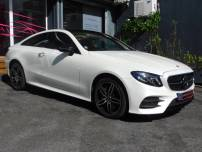 MERCEDES Classe E  Coupe 400 9GTronic 4-Matic Fasc   d'occasion