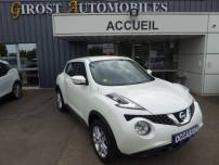 NISSAN JUKE  1.5 DCI 110CH BUSINESS EDITION 2018   d'occasion