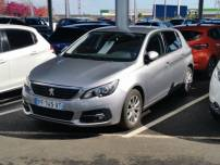PEUGEOT 308  III STYLE 1.5 HDI 130CV   d'occasion