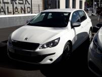 PEUGEOT 308  ACCES 1.6 HDI 100CV   d'occasion
