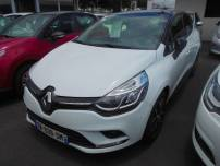 RENAULT CLIO  0.9 TCe 90ch Limited 5p   d'occasion