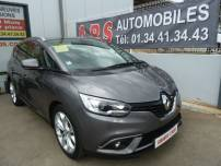 RENAULT GRAND SCENIC  IV DCI 110 ENERGY BUSINESS .   d'occasion