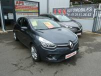 RENAULT CLIO  TCE 90 ENERGY INTENS   d'occasion