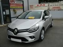 RENAULT CLIO  IV 1.5 DCI BUSINESS ENERGY 75   d'occasion
