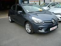 RENAULT CLIO  IV 1.5 DCI 75 ENERGY BUSINESS   d'occasion