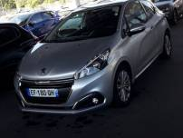 PEUGEOT 208  II ACTIVE 1.6 HDI 100CV   d'occasion