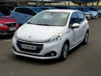 PEUGEOT 208  ENT ACTIVE 1.6 HDI   d'occasion