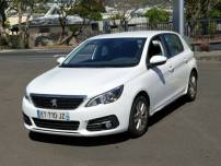 PEUGEOT 308  ACTIVE 1,6 HDI   d'occasion
