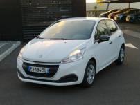 PEUGEOT 208  II ACTIVE 1.6 HDI   d'occasion