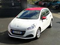 PEUGEOT 208  ACCESS 1.6 HDI   d'occasion