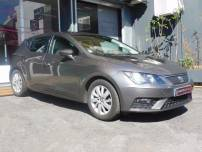 SEAT LEON  1.0L EcoTSI 115Ch SS BVM6 Style   d'occasion