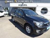 SSANGYONG ACTYON SPORTS  200 E-XDI 155CH 4WD   d'occasion