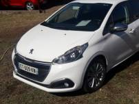 PEUGEOT 208  208_II STYLE 1,6LHDI 75CV   d'occasion