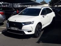 ds DS 7  DS7 SUV CROSSBACK GRAND CHIC PURETECH 225 CV   d'occasion