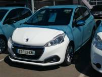 PEUGEOT 208  STYLE 1,6 HDI   d'occasion