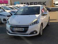 PEUGEOT 208  II STYLE 1,6 HDI   d'occasion