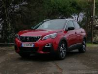 PEUGEOT 3008  3008_II SUV ACTIVE PURE TECH 1.2 130 CV   d'occasion