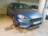 FORD FOCUS  1.5 EcoBoost 150ch ST-Line BVA 120g   d'occasion