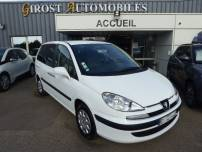 PEUGEOT 807  2.0 HDI110 CONFORT   d'occasion