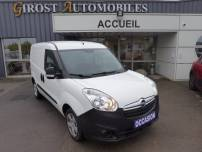 OPEL COMBO  CARGO L1H1 1.3 CDTI 95CH PACK CLIM +   d'occasion