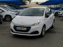 PEUGEOT 208  ACCESS 1,6 BLUE HDI   d'occasion