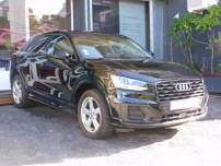AUDI Q2  1.0 TFSI 116Ch S-Ttronic - Sport   d'occasion
