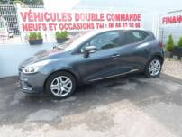 RENAULT CLIO  IV 1.5 DCI BUSINESS ENERGY 90   d'occasion